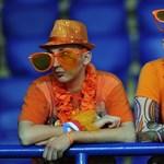 Holland dráma után