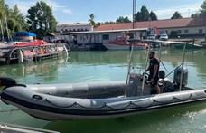 A Facebookon gyűjtenek új mentőhajóra a vízimentők