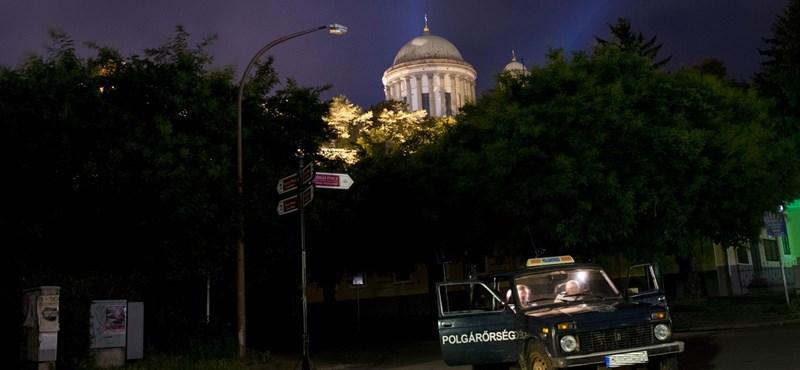 Esztergomi Bazilika: cáfolják az életveszélyes omlást
