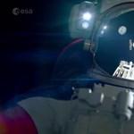 """Műholdakkal """"lövi körül"""" a Holdat az Európai Unió"""