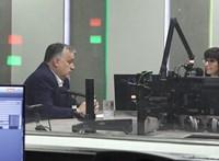 Orbán: Hamarosan olthatják a 60 év feletti krónikus betegeket, szja-mentességet kapnak a 25 év alattiak