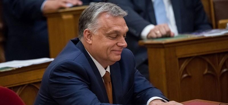 Hátha nem tűnik fel – így sunnyog a törvényalkotással az Orbán-kormány