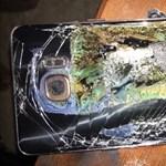 Felmérés: így vélekednek a Samsungról korábbi felhasználói a Note7-ügy után