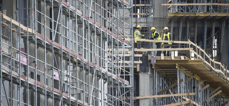 Nincs megállás: megjelent a 3 milliós négyzetméterár Budapesten