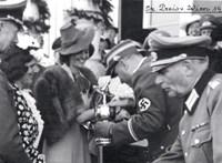 Elpusztítottak kétszáz magyart a náci úrnő kastélyában, de nem úgy, ahogyan a szóbeszéd tartja