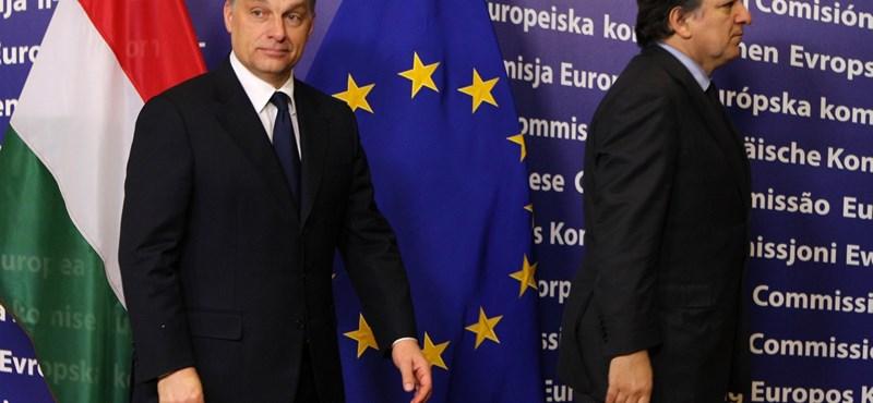 Magyarország büntetéséről szerdán dönt Brüsszel
