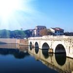 Rimini: minden nyaraláshoz ideális