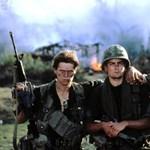 Nyolc film, ahol a dzsungel nem helyszín, hanem főszereplő