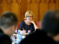 A magyarországi bírósági rendszert vizsgálja az Európai Bírói Egyesület