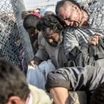 Kész a Törökországból áttelepítendő szíriai menekültek menetrendje