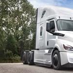 Formára is elég menők a Mercedes tisztán elektromos kamionjai