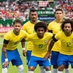 Bivalyerős Brazília, sztárcsatár nélküli németek: íme az E és az F csoport