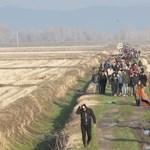 1000-1500 menekült gyereket fogadna be néhány EU-tagállam