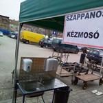 Botka László engedett a szegedi piacosoknak