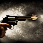 Lövöldözés egy amerikai ballagáson
