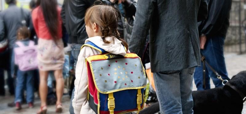 Nulladik óra, tizedik óra – van, akinek brutálisan indul az iskolai év