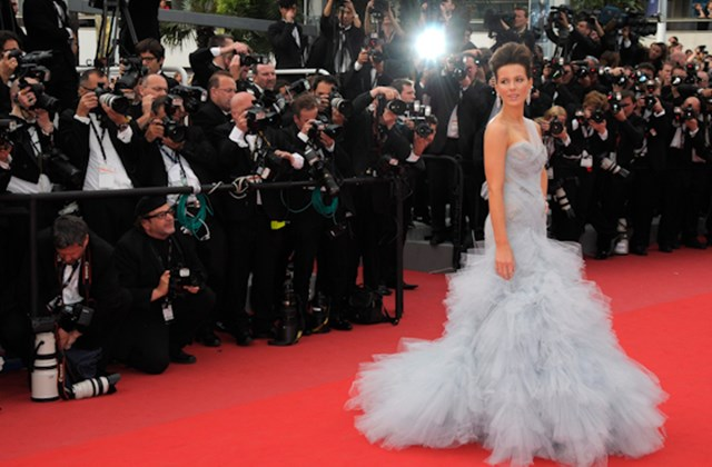 Kate Beckinsale angol színésznő