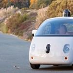 Eldőlt, melyik cégnek lesz a legjobb önvezető autója