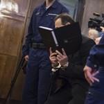 Abortusszal fenyegette az ügyészséget Vizoviczki László
