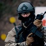 Az Orbán-kormány engedélye nélkül mozoghatnak az amerikai katonák Magyarországon