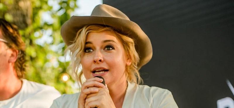 Wossala Rozina otthagyja az RTL Klub Reggeli műsorát