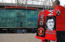 """A """"véreskezű"""" szaúdi trónörökös megveszi a Manchester Unitedet?"""
