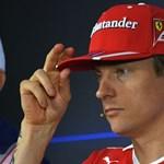Kimi Räikkönen végre önmaga lehet egy reklámban