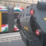 A rendőrség nem tudja, Magyarországon ment-e keresztül a berlini támadó