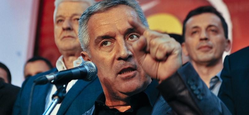 Nyugatpárti győzelem Montenegróban
