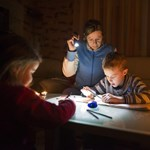 Havazás után: ilyen az élet áram nélkül Szabolcsban - Nagyítás-fotógaléria