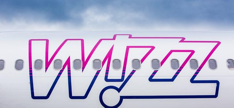 Epilepsziás rohamot kapott egy utas a Wizz Air járatán, a légiutaskísérők mentették meg az életét