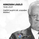 Meghalt Kerezsán László, a DK pilisi önkormányzati képviselője