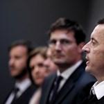 Most, hogy nem kellett a Fidesznek, a Jobbik megszavazta az Alaptörvény-módosítást