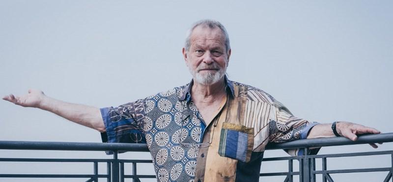 """Terry Gilliamnek elege van abból, hogy a fehér férfiakat """"hibáztatják mindenért"""""""