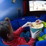 Új oldal indult, ahol ingyen lehet filmeket, sorozatokat nézni
