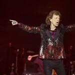 Sárfürdő az energiamezőben - a Rolling Stones Ausztriában