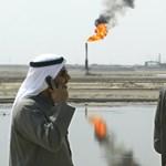 Nagyon durva áremelés, 140 forint is lehet a benzin literje az olajmonarchiában