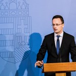Szijjártó: Ez fájni fog Ukrajnának