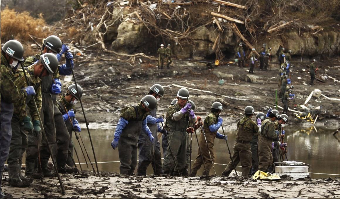 Újabb tájfun pusztított Japánban - Nagyítás-fotógaléria
