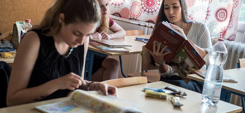 Kezdődik a felkészülés - történelmi érettségi adattár nem csak emelt szinten érettségizőknek