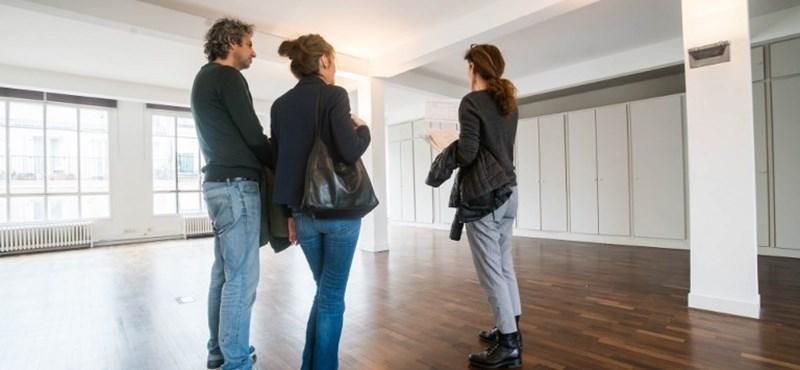 Itt a fizetés, amire mindig is kíváncsi volt: ennyit keresnek az ingatlanközvetítők