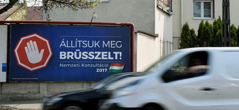 """Szörényi Levente: """"Nem létezik, hogy négy éven keresztül hergelni kell az embereket"""""""