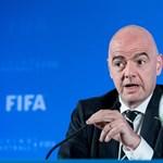 FIFA: Elmarad minden nemzetközi focimeccs