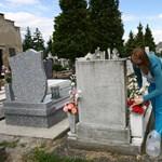 Luxus kripták is lehetnek az új félmilliárdos kőszegi temetőben