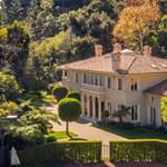 8,5 milliárd forintért árulják a legendás Lee Iacocca házát