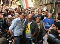 Pikó: A Fidesz fél, mert elkezdtük kinyitni az aktákat - videó
