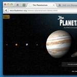 Ilyen lesz a Firefox 9 – képek