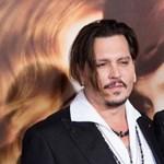 Brangelina után Depp ingatlanos tippeket adhatna Pittnek