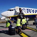 Július elején indulna be újra a Ryanair