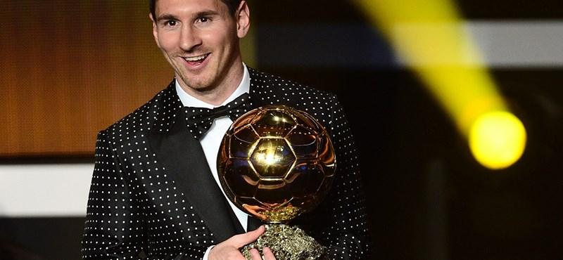 Ő a világ legjobban fizetett labdarúgója